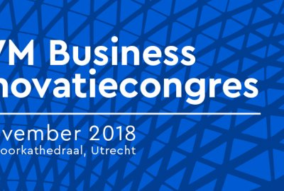 NVM Business Innovatiecongres